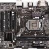 Mainboard Intel socket 1150 Haswell : Asrock H87M mATX