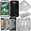 LG L70 D320 / L70 Dual D325 - Stylish STPU Soft Case