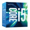 Intel Core I5-6400 BOX + FAN Skylake 1151