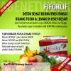 FIFORLIF Detox & DIet/Pelangsing Alami BPOM