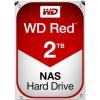 Western Digital WDC 2TB Caviar Red NAS 3.5 Drive WD20EFRX SATA-3