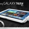 Samsung Galaxy Note 10.1 N8000 (WiFi + 3G) - 32 GB
