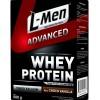 L-Men Hi Protein Whey Advanced Choco Vanilla 500gr
