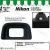 Rubber EyeCup DK-20 for Nikon D5100, D3200, D3100