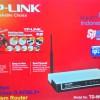 Modem Router ADSL Wifi Speedy tplink TD-W8101G