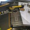 NVDIA ZOTAC 210 1GB 64BIT DDR3