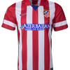 jersey Atletico Madrid Home