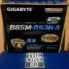 GIGABYTE GA-B85M-DS3H - Motherboard Intel LGA1150,B85,DDR3