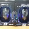 Mouse Gaming REXUS G3 (RXM-G3) + LED biru