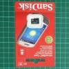 MICRO SD SANDISK 8GB CL4 ORIGINAL