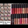 NYX Soft Matte Lip Cream - Antwerp