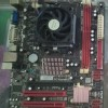 mainboard am3 biostar A780L3G+procy athlon2 x2 240