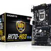 Gigabyte GA-H170-HD3 (Socket 1151)