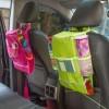 Tas Organizer Kursi Jok Mobil Rak Mobil Dengan Penahan Panas / Dingin