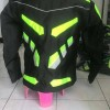jaket motor model transformer murah / jaket touring / jaket motor pria