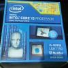 Processor i5 4690K Haswell 1150