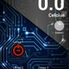 Paket belajar kontrol dan monitoring via Internet dengan android