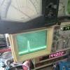 PALET MRFE6VP6300H 144 MHZ 400 WATT + ATTENATOR