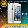 Iphone 5 64GB FU garansi distributor 1 tahun