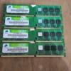 Memory RAM Longdimm DDR2 1GB PC 5300 Original, Lifetime Warranty