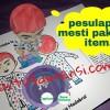 Octaland 4D+ Color Me! Book -Mewarnai AR Octaland