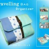 Travelling Organizer / Tas Travelling/ Tas Make Up / Toiletris