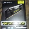 Corsair Vengeance Pro Series 2x4Gb