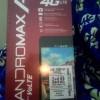 HP Smartfren Andromax A