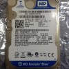HDD 500 GB 5400 rpm 2.5 2,5
