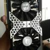 VGA HIS R9 270X Iceq X2 turbo boost GDDR5 2GB