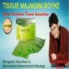 Tissue Double Majakani TDM - Tisue, Tisu Manjakani Atasi keputihan