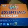 MotherBoard ECS ESSENTIALS H61H2-MV