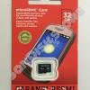 SanDisk MicroSD 32GB Tanpa Adapter Class 4