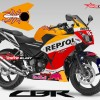 CBR150R THAILAND DUAL EYE MOTOGP MARQUEZ
