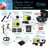 Paket Hemat Lengkap Xiaomi Yi (PRO 2) SUPER BONUS by Budget Gadget