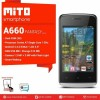 MITO A660 | Iphone | Samsung | Smartphone Murah Touchscree