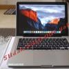 Apple Macbook Pro MC700 Fullset 13inch Early 2011 Core i5 Murah BS T/T
