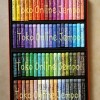 ATK0035 72warna Greebel artists oil pastels 72 COLORS crayon krayon