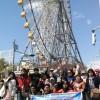 6 days Japan tour osaka & kyoto