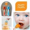 Num Num Dips - Perlengkapan Makan untuk melatih motorik anak