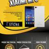 Xiaomi Mi3 ram 2gb mi 3 16gb
