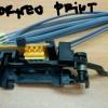 Sensor Kertas / Paper Detector EPSON R1390 / 1390  NEW Original