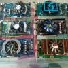 VGA 9600GT 512/256 DDR3 Mantab