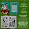 Komik Klasik-Hans Jaladara: 'Si-Rase Terbang Jilid 1-3 (tamat) Comic