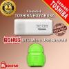 Flashdisk Toshiba Hayabusa 32gb-W246+bonus Otg Micro Usb Android(J373)