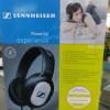 Headset/Headphone on ear sennheiser HD 180 garansi resmi