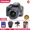 Canon EOS 100D Promo Paket Lengkap