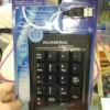 Numeric Keypad Mini Keyboard Numpad, Angka, Numerik, Kasir