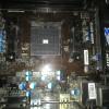 Motherboard MSI A68HM-E33 V2 socket FM2+