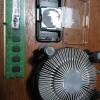 Processor core i3-3210, ram DDR3 2gb venom RX dan kipas cpu ori intel